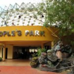People's Park of Davao City