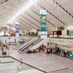 How to get to Davao By Air