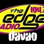 The Edge Davao 104.3 FM