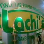 Lachi's Davao
