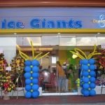 Ice Giants Davao
