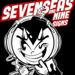 Sevenseas and NineSigns