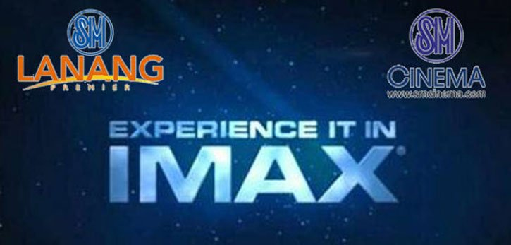 SM Lanang Premier Cinema: 3D/2D IMAX Theater in DAVAO