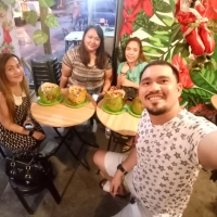 Falubi Halo-Halo Snack House: Best Halo-Halo in Davao