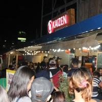 Kaizen Davao: Japanese Street Dining