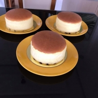 Kikokeki: Best Fluffy Cheesecake in Davao City