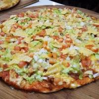 Taco-Pizza