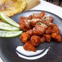 The Epicurious Gastropub: A Must Try!