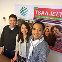 TSAA: Best IELTS Review Center in Davao