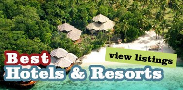 Best Hotels and Resorts in Davao