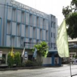 San Pedro Hospital