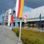 SM City in Davao