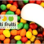 Tutti Frutti (Frozen Yogurt)