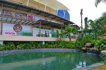 Abreeza Mall Davao - Best in Davao
