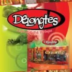 Delongtes Seafoods, Grill & Barbecue